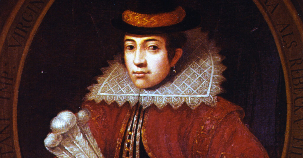 Unforgettable Facts About Pocahontas, The Powhatan Princess