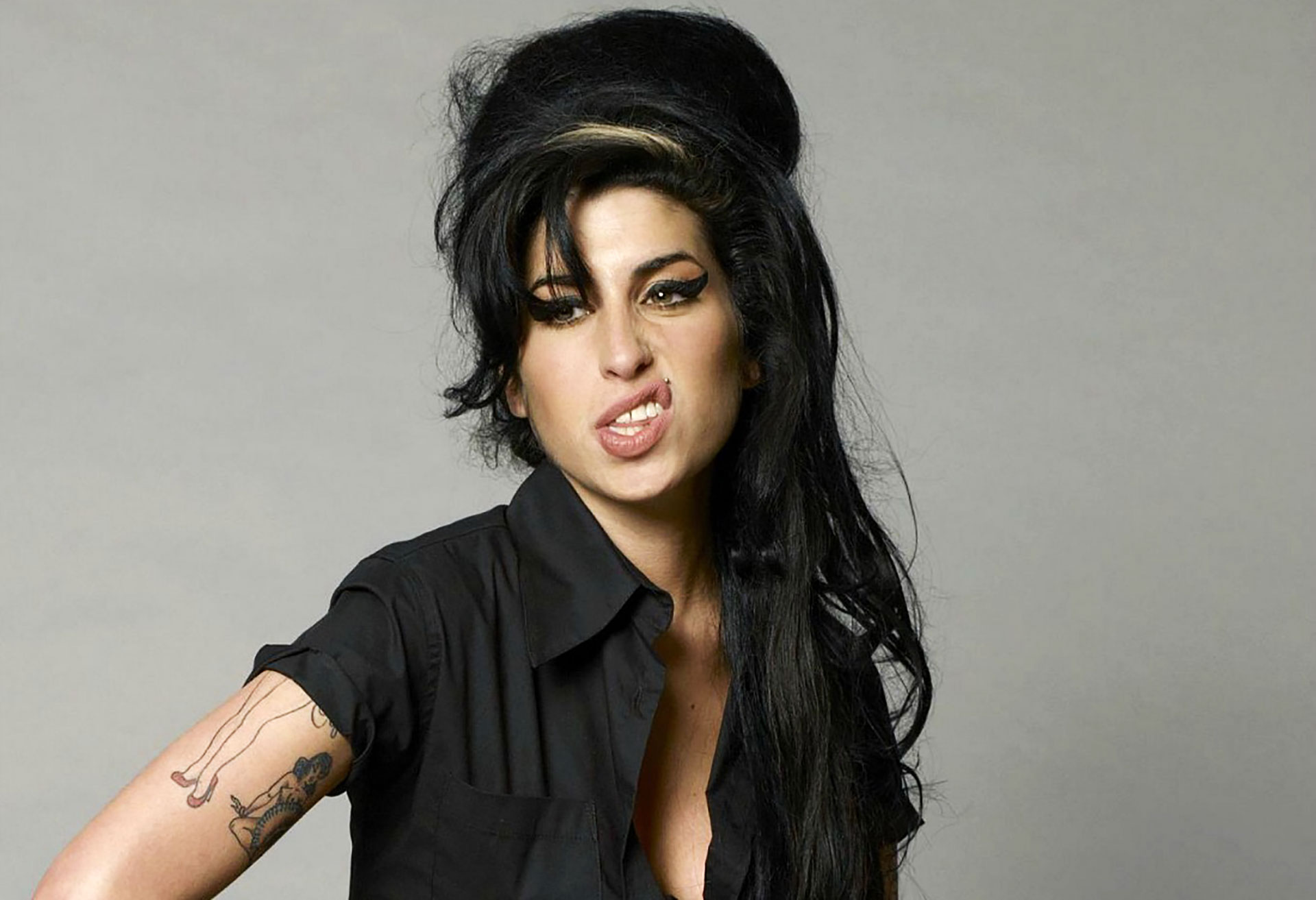 Amy Winehouse facts