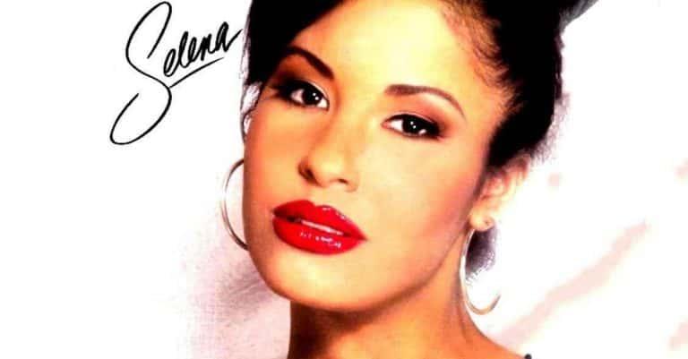 Selena Facts