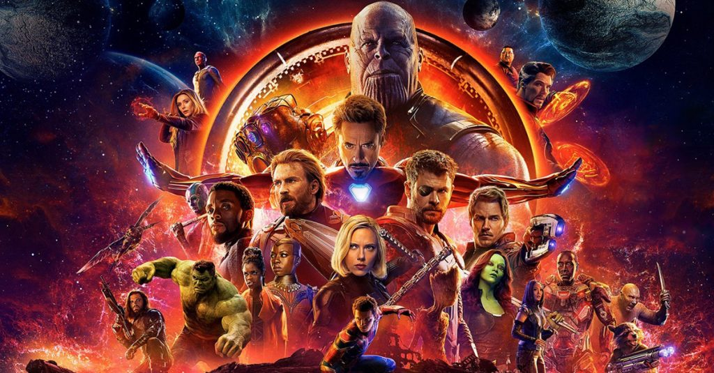 24 All-Powerful Facts About Avengers: Infinity War