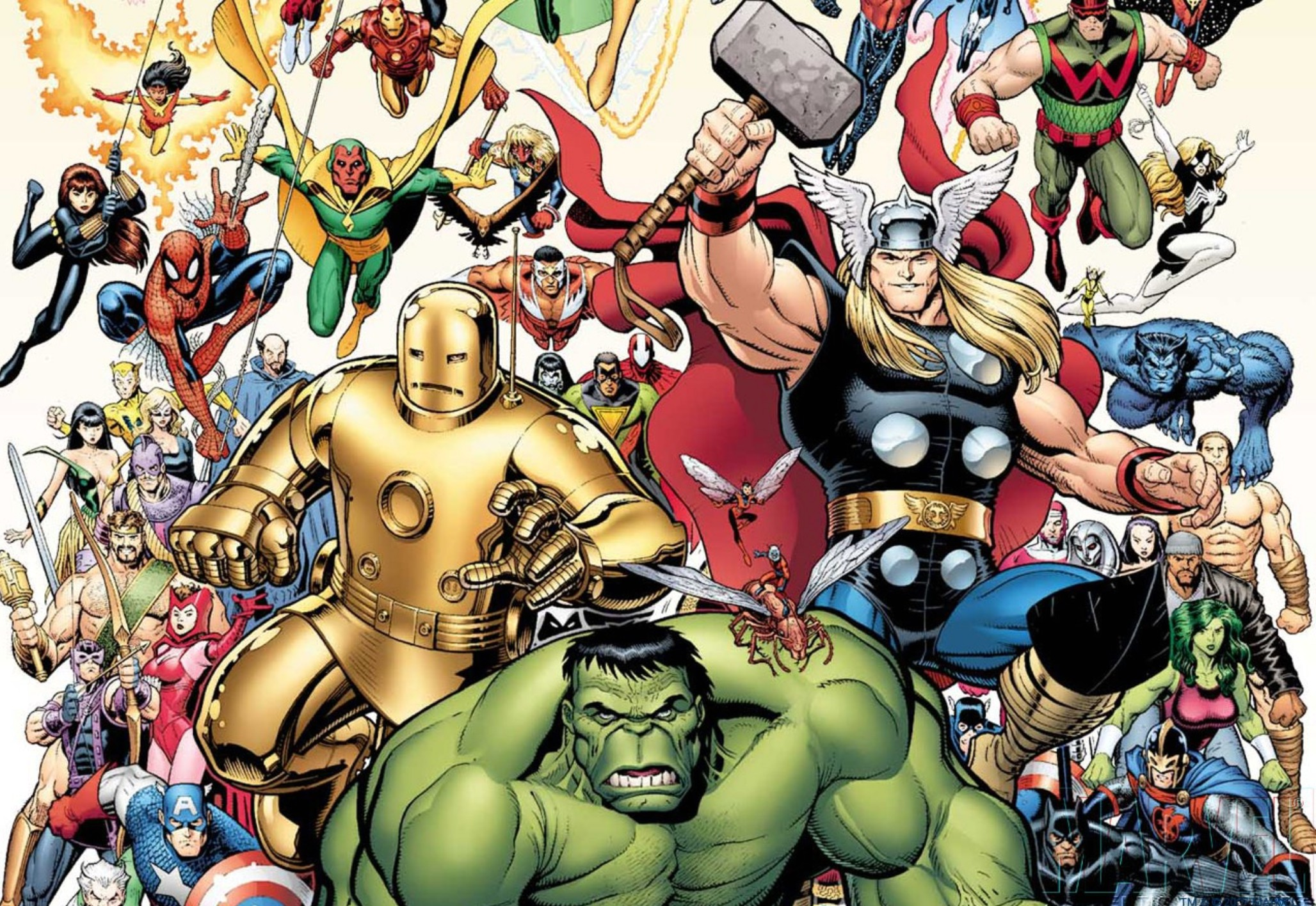 Avengers: Infinity War Facts