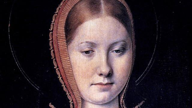 what happened to catherine of aragon