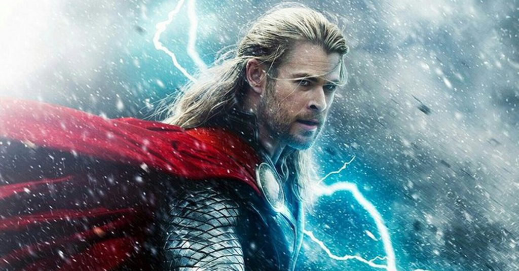 42 Electrifying Facts About Chris Hemsworth