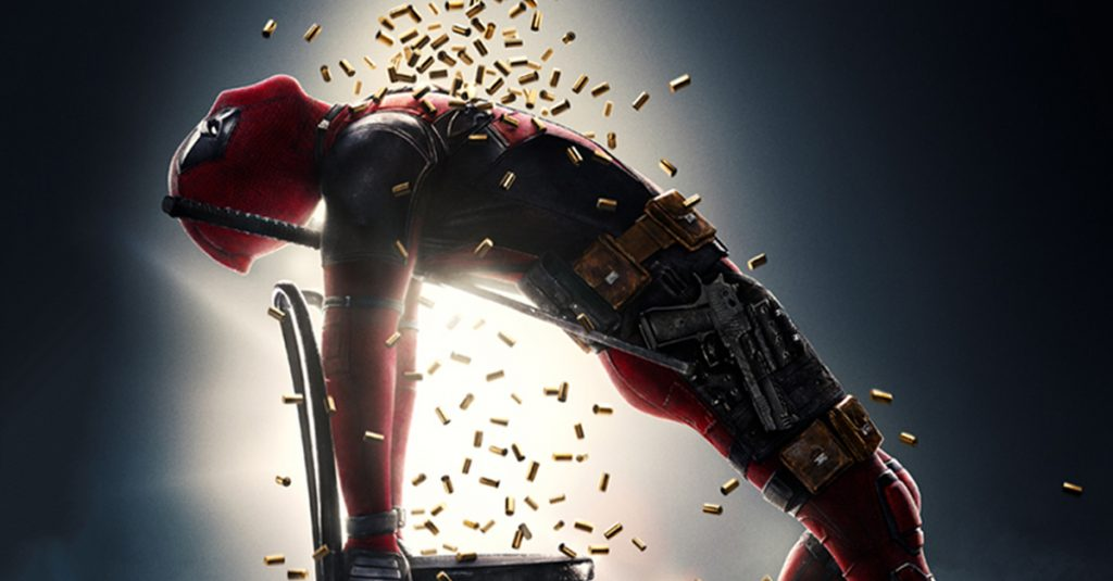 44 Wisecracking Facts About The Deadpool Movies
