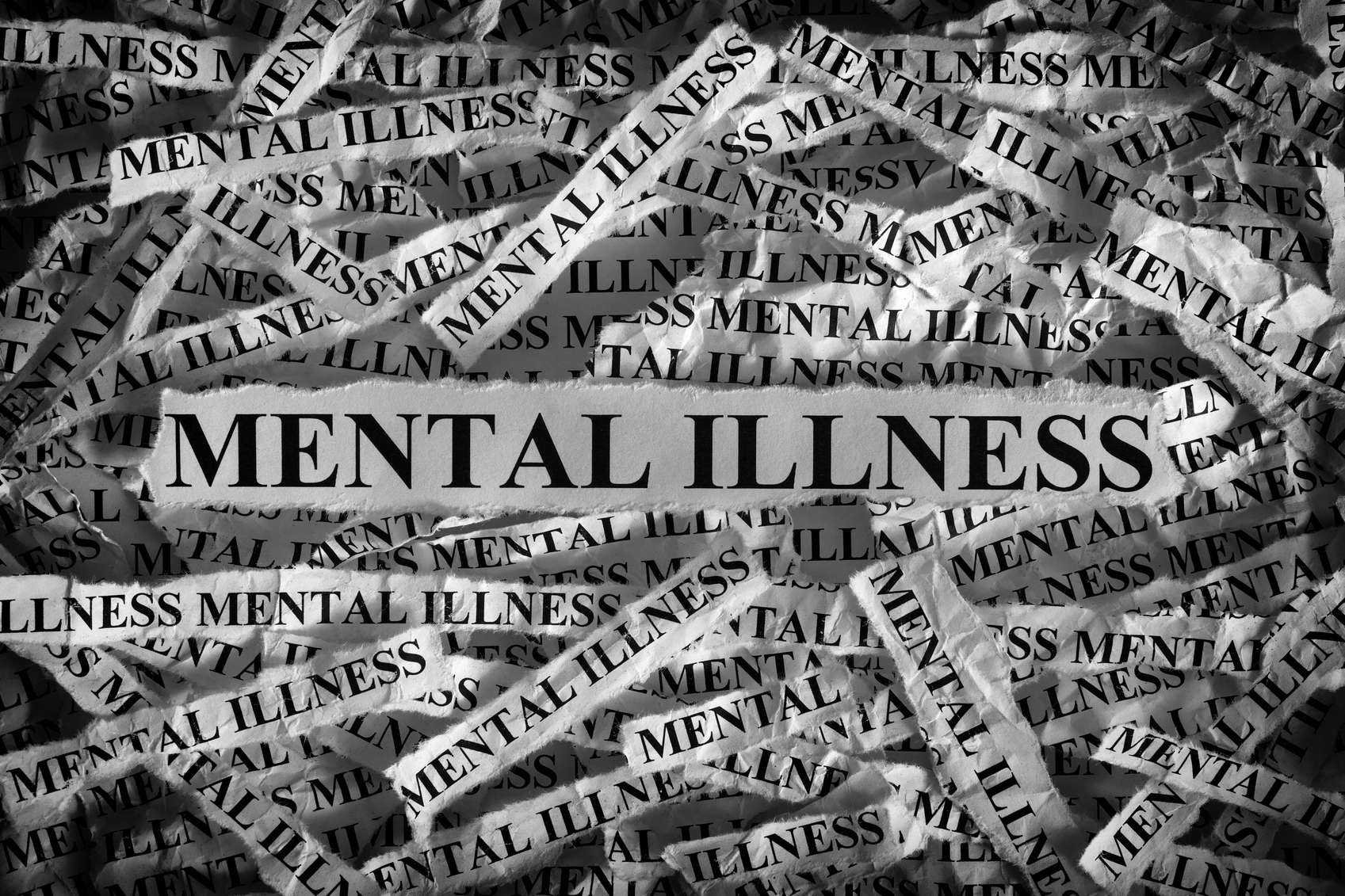 History of Mental Illness Facts