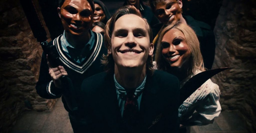 42 Terrifying Facts About The Purge Series
