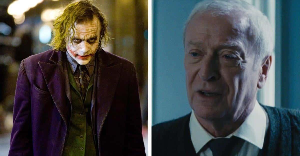 Christopher Nolan Films Facts