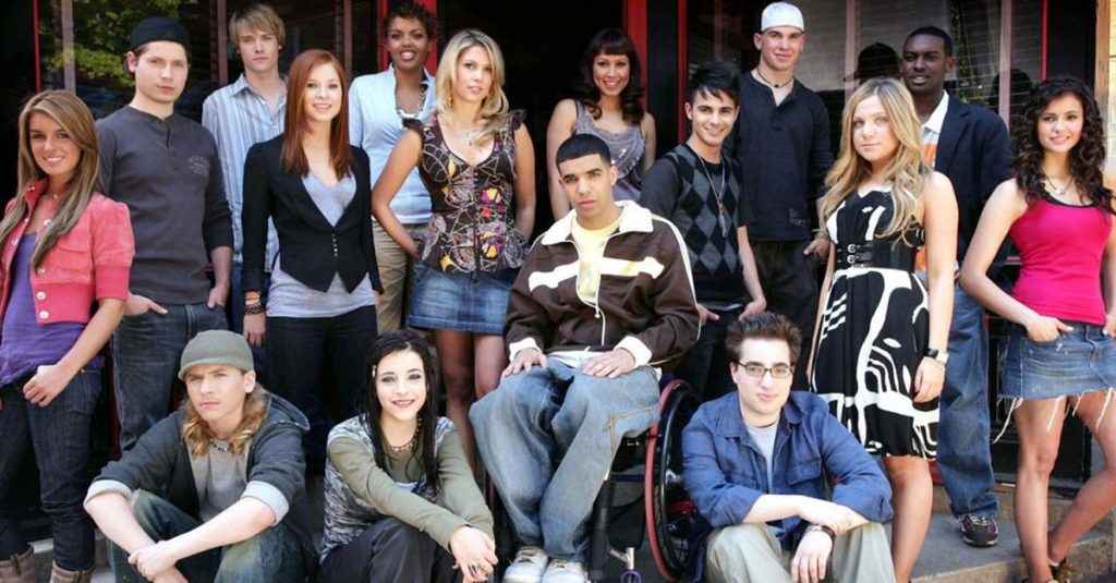 42 Things You Didn't Know About Degrassi