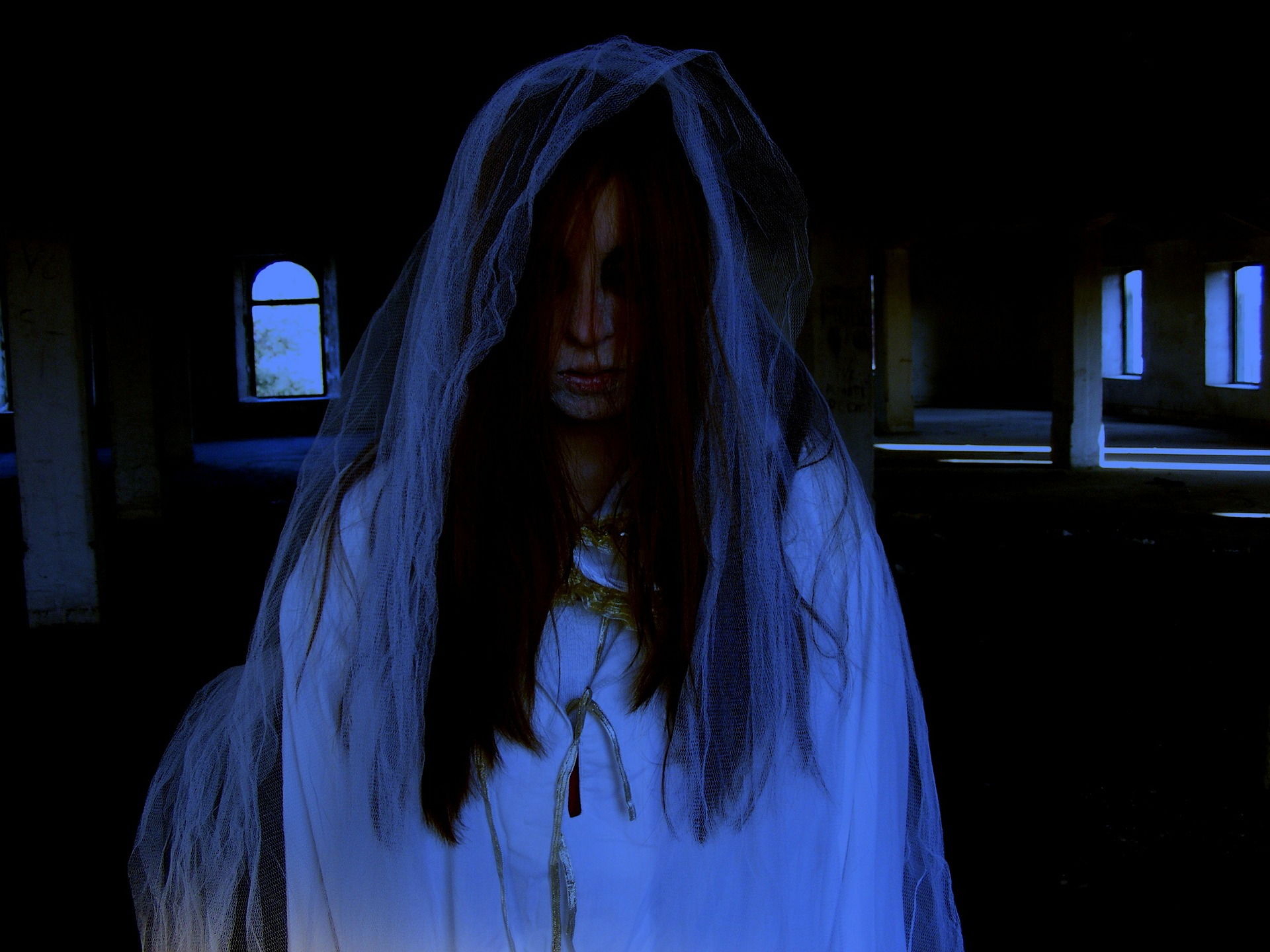 Famous Real-Life Ghosts facts
