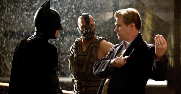 Christopher Nolan Films Facts