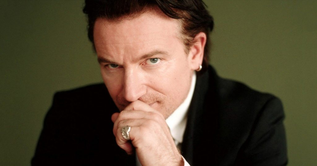 31 Little-Known Facts About Bono