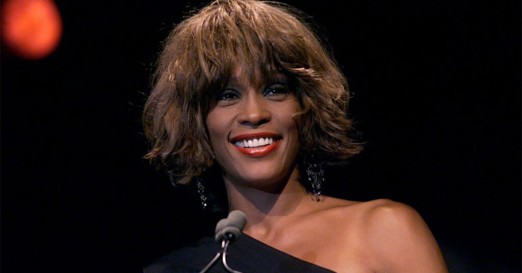 Heartbreaking Facts About Whitney Houston, The Tragic Queen Of Pop