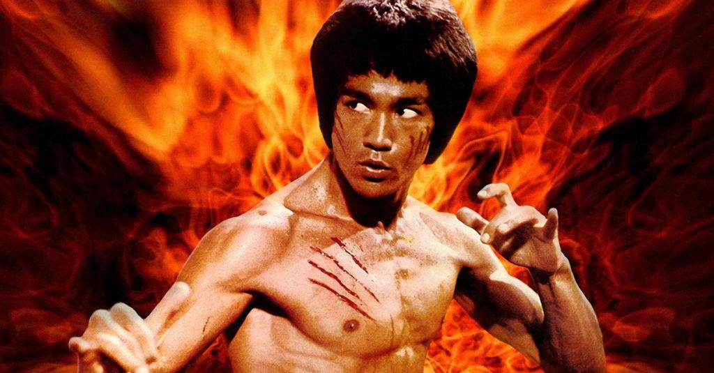 44 Lethal Facts About Bruce Lee