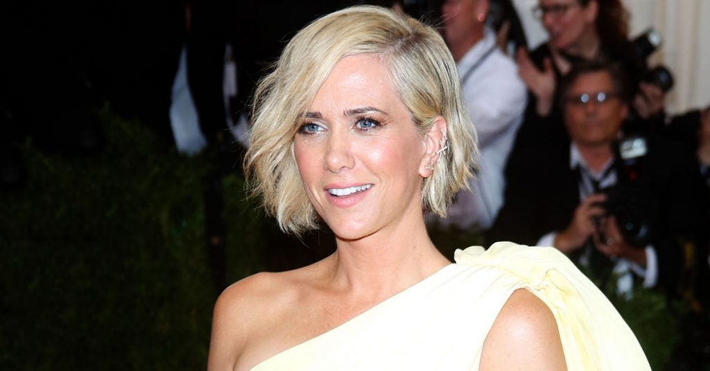 26 Hilarious Facts About Kristen Wiig