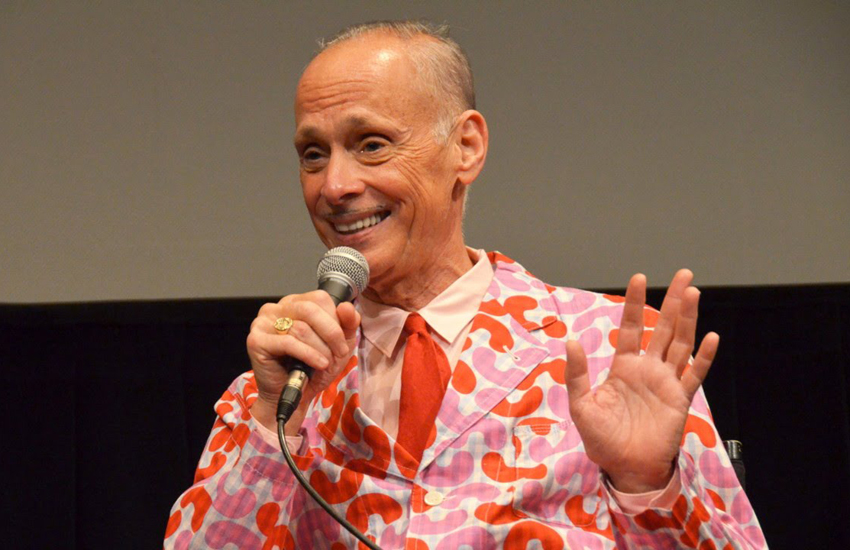 John Waters facts