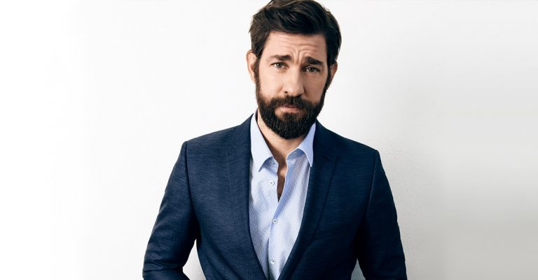John Krasinski Facts