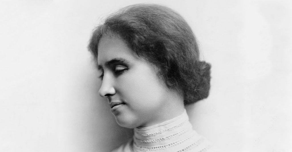 29 Inspiring Facts About Helen Keller
