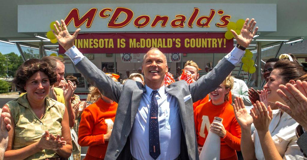 43 Cut-Throat Facts About Ray Kroc And The History Of McDonald's