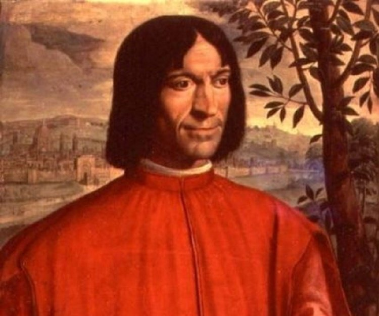 lorenzo de' medici - photo #2