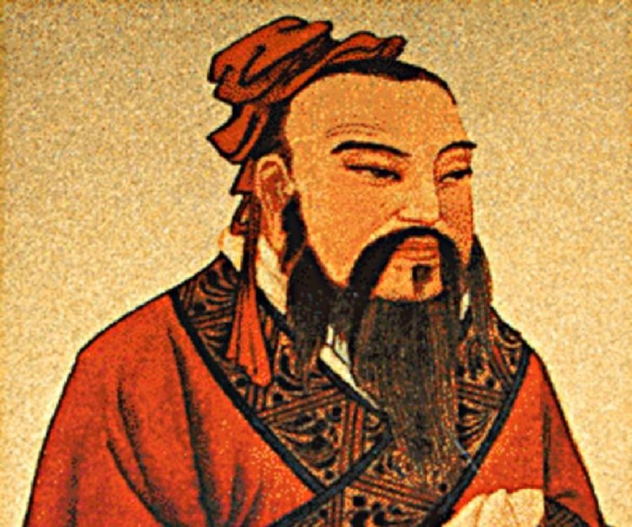 Confucius facts