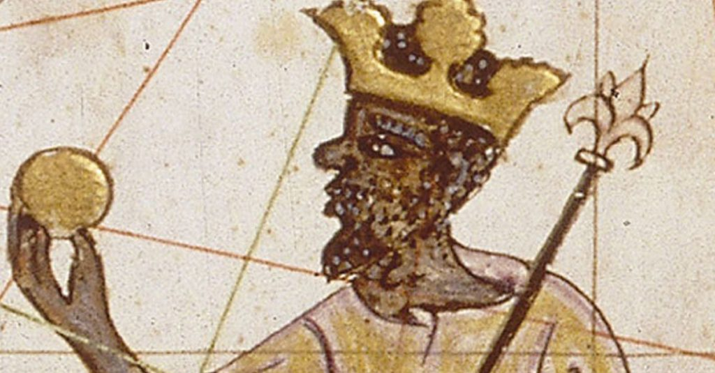 24 Extravagent Facts About Mansa Musa, The Richest Man In History
