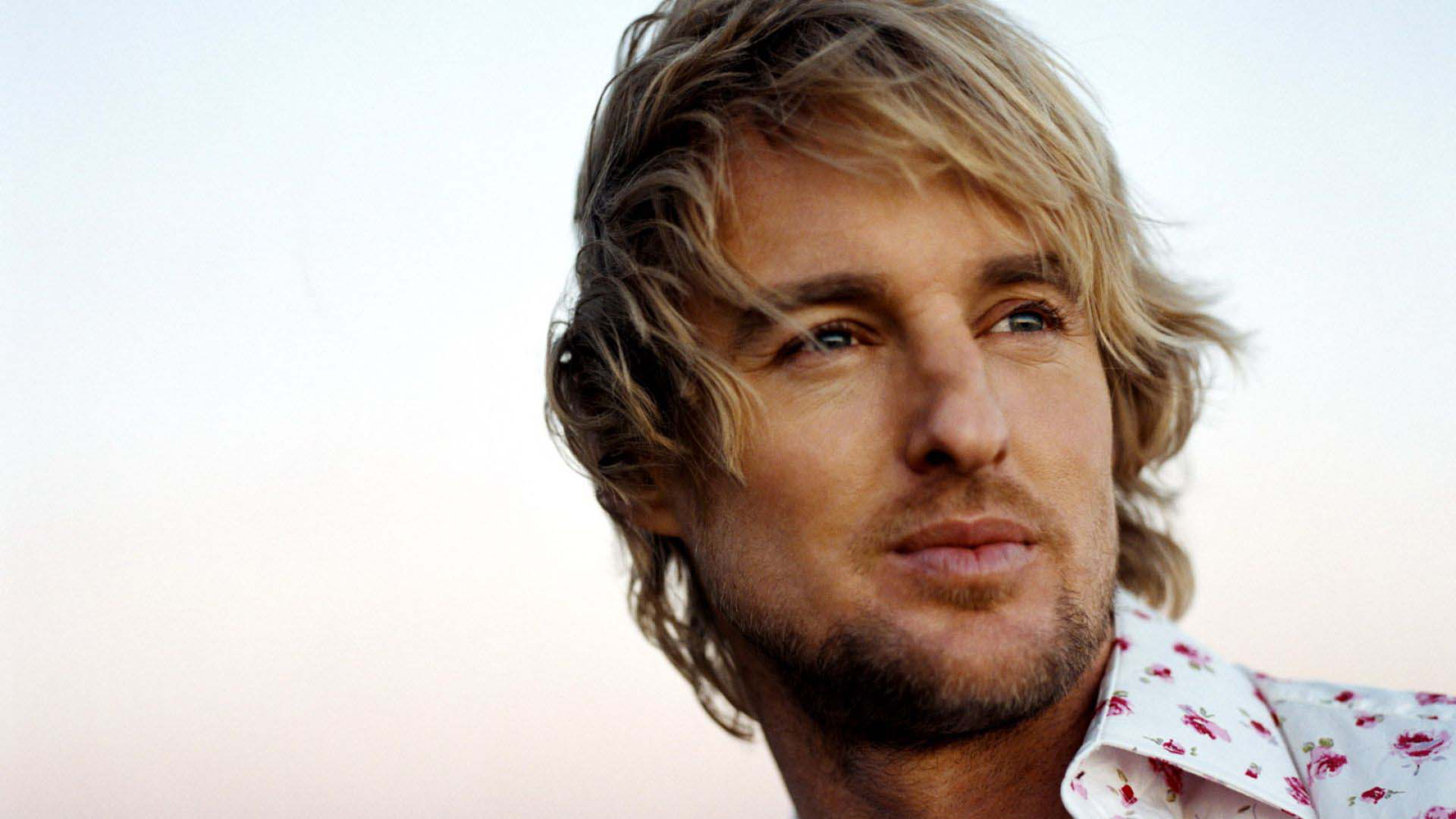 Owen Wilson facts