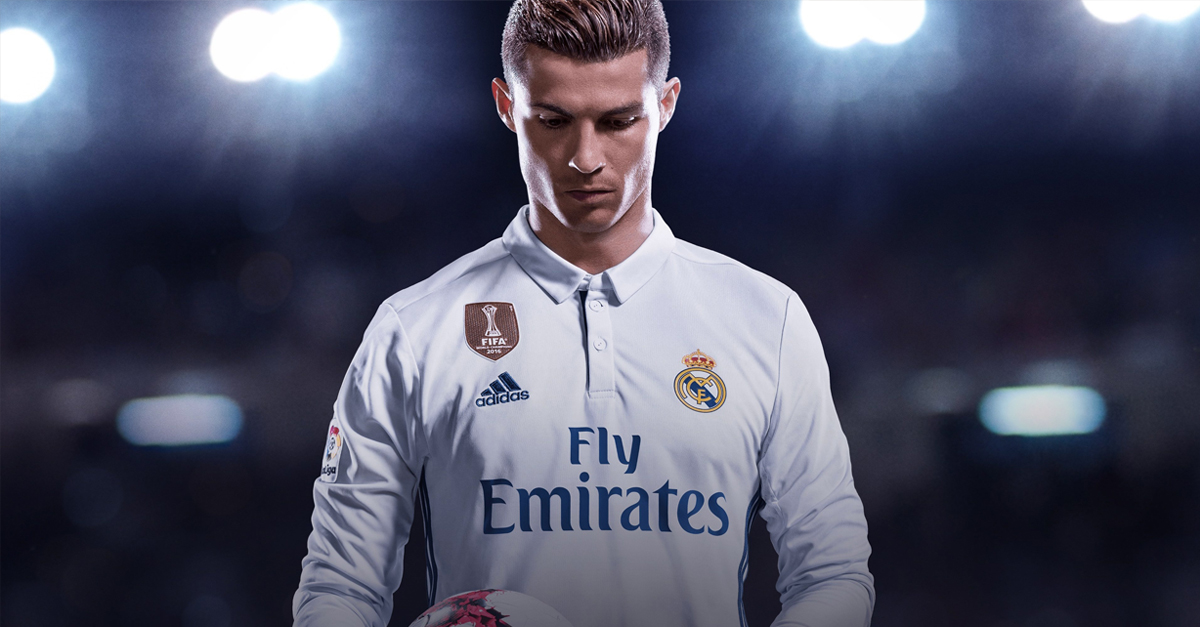 43 Spectacular Facts About Cristiano Ronaldo