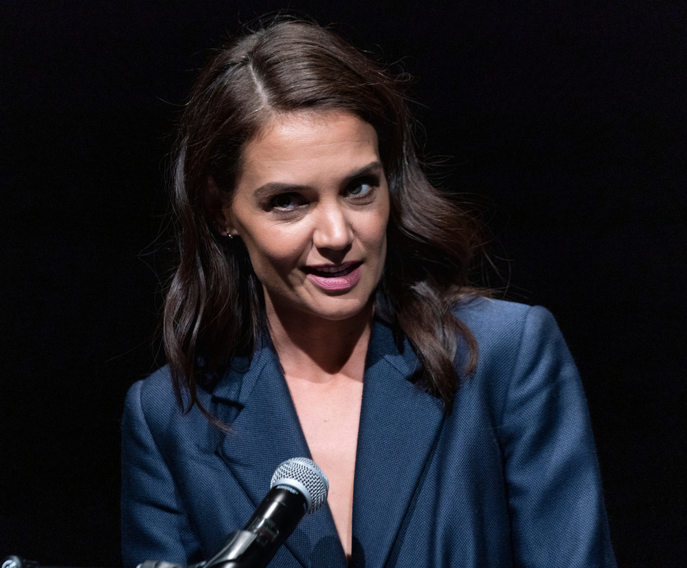Katie Holmes Facts