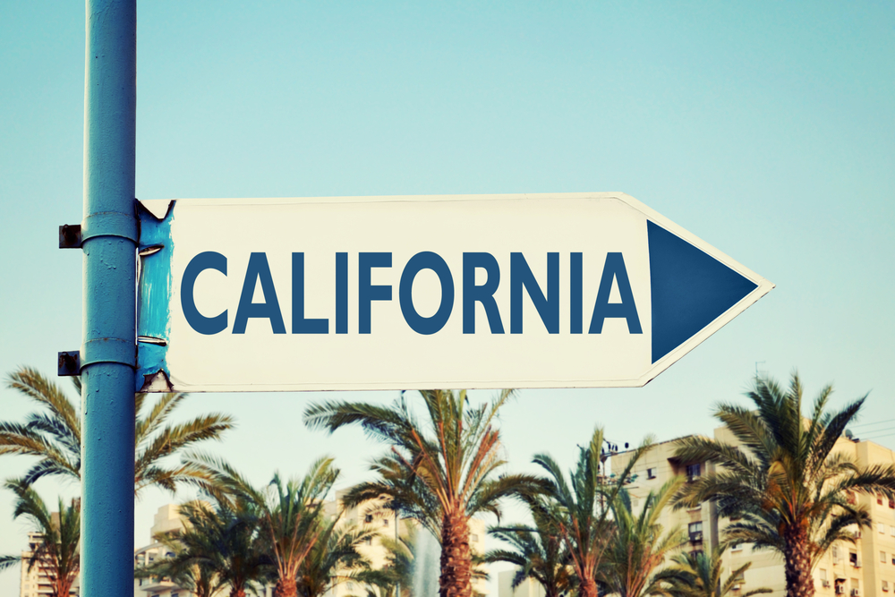 California Facts