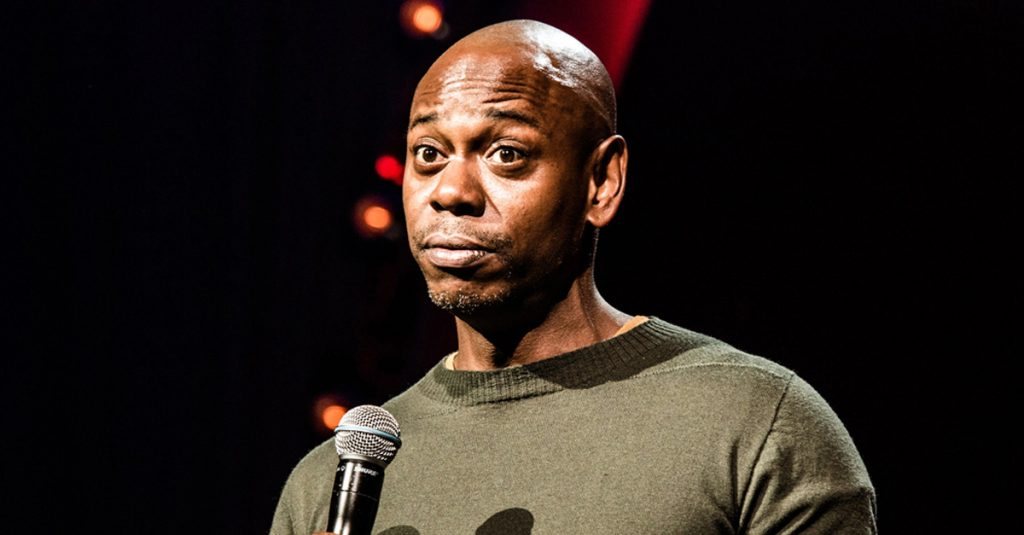 42 Ridiculous Facts About Stand-Up Comedians