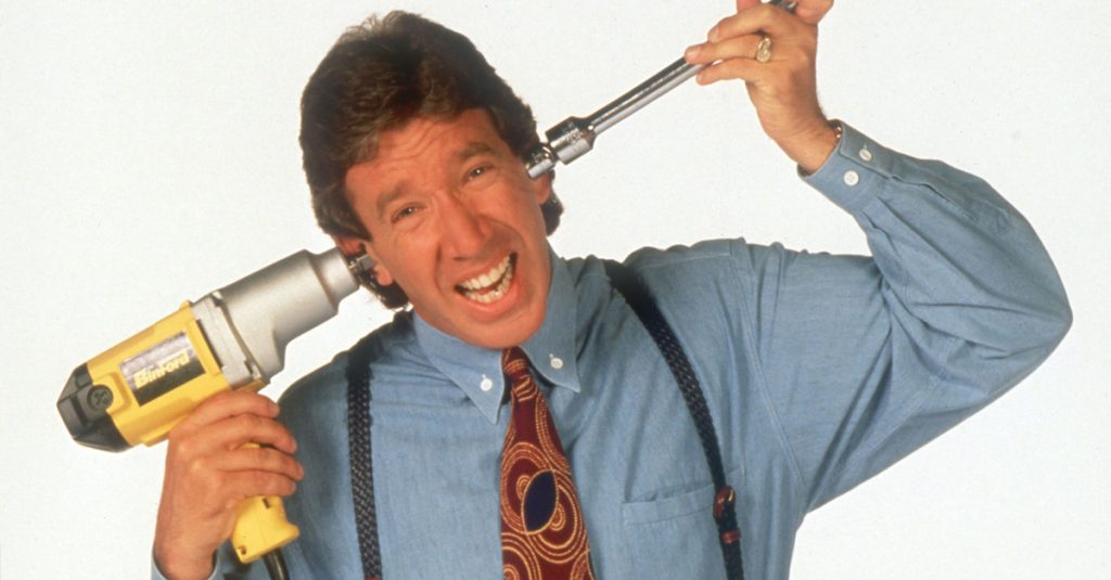 38 Handy Facts About Tim Allen