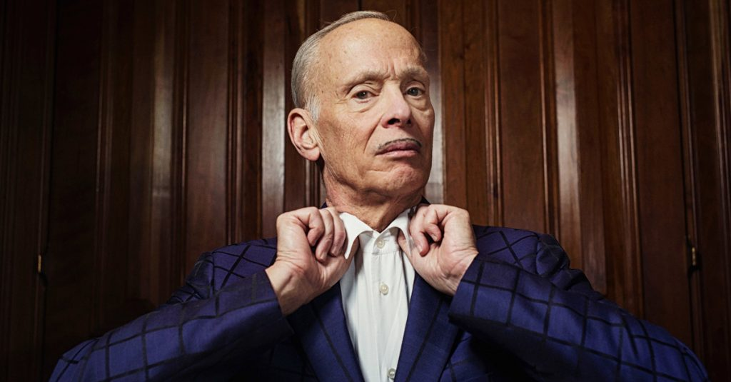 42 Sleazy Facts About John Waters And His Films