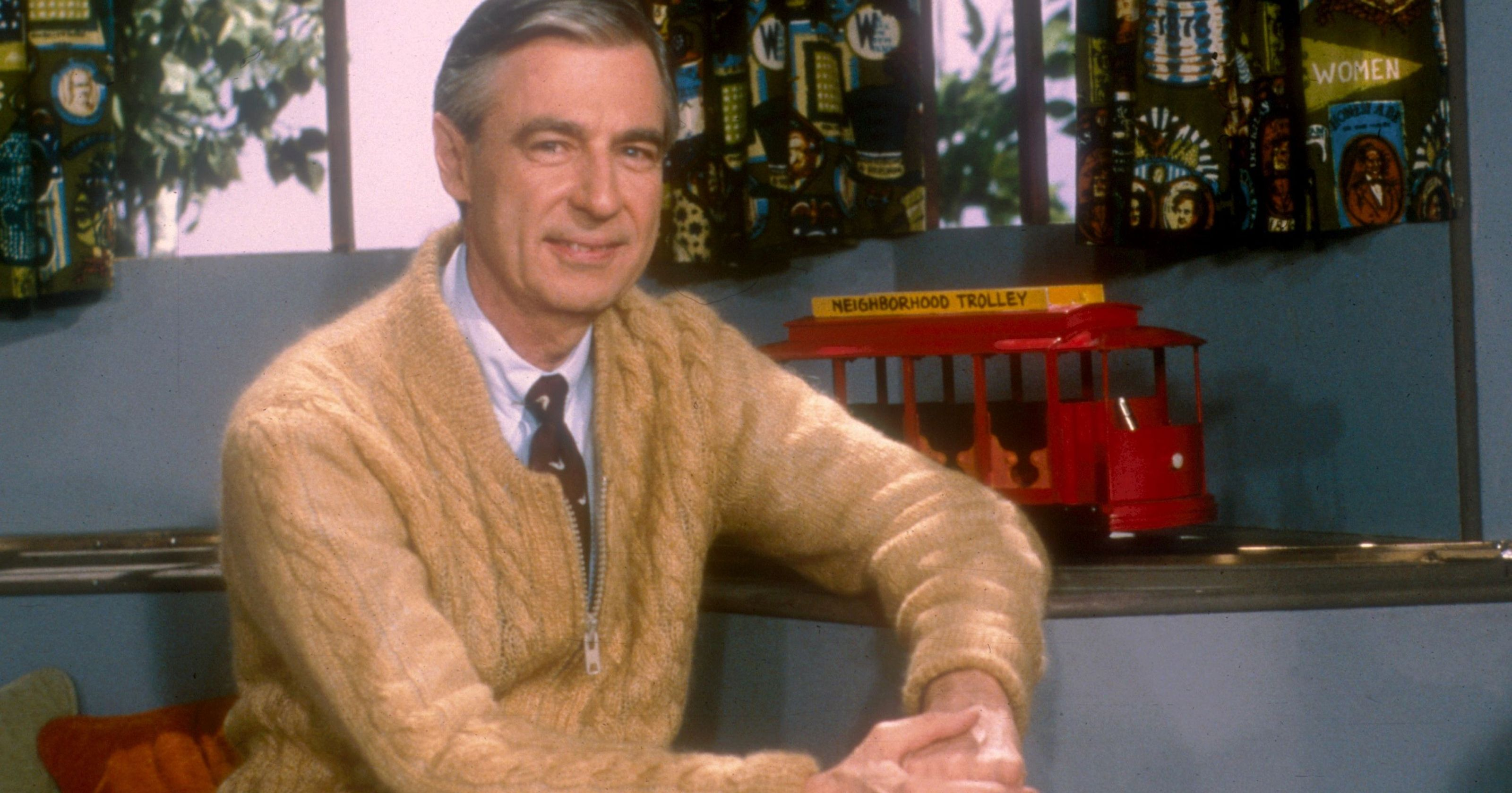 42 Friendly Facts About Mister Rogers