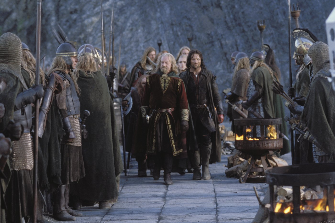 The Fellowship Of The Ring facts