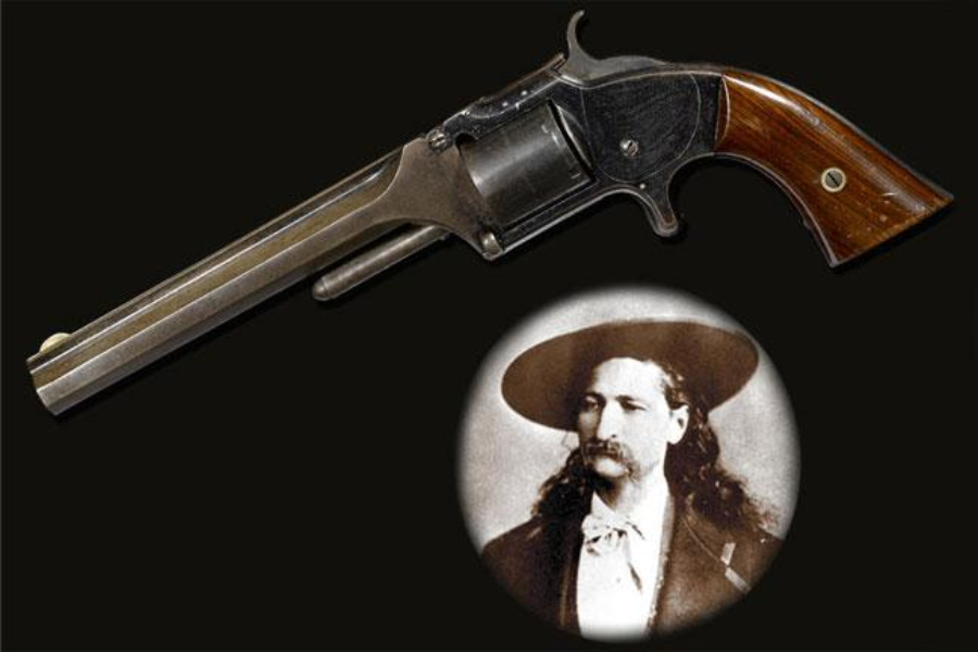 Wild Bill Hickok facts