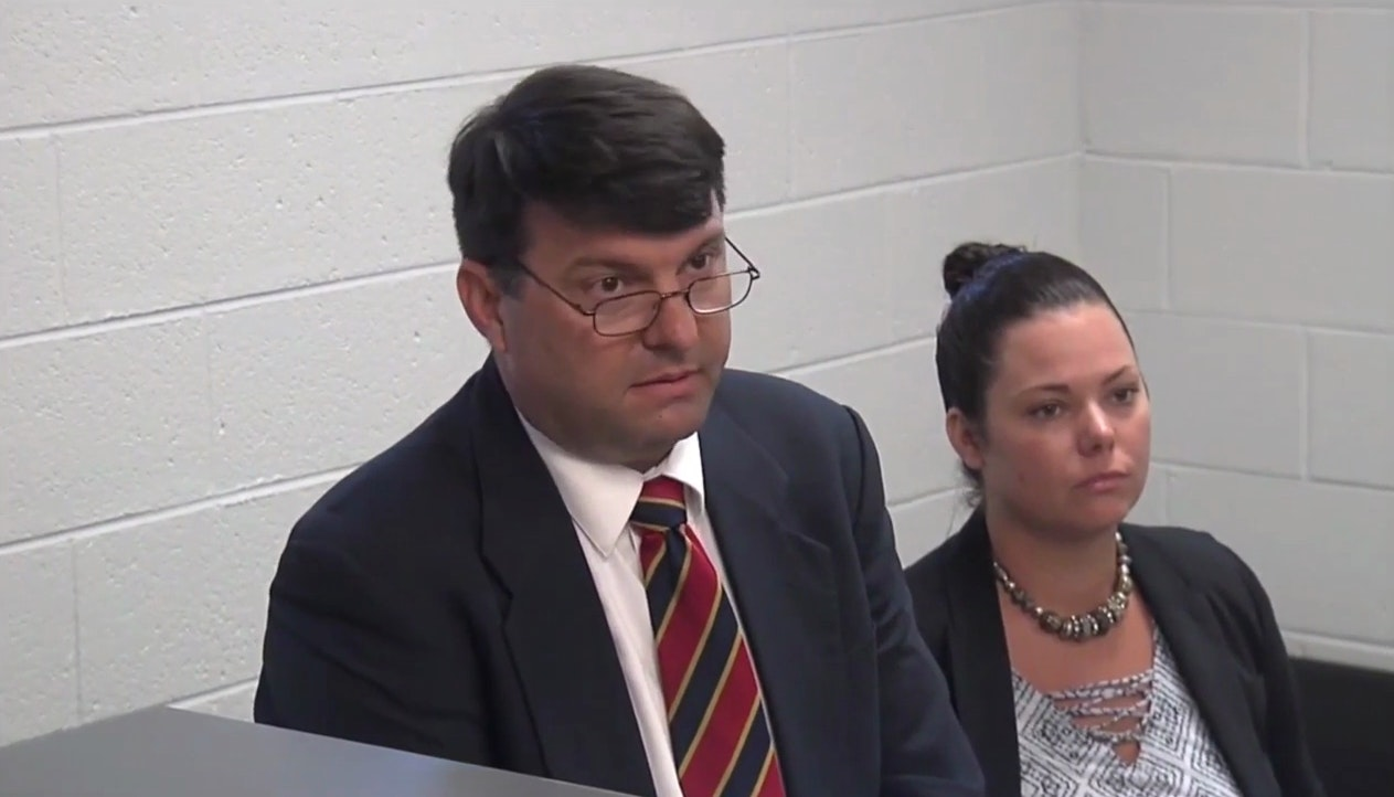 When The Judge Read Out His Ruling, These Teens Accused Of Murder Started Crying Like Babies