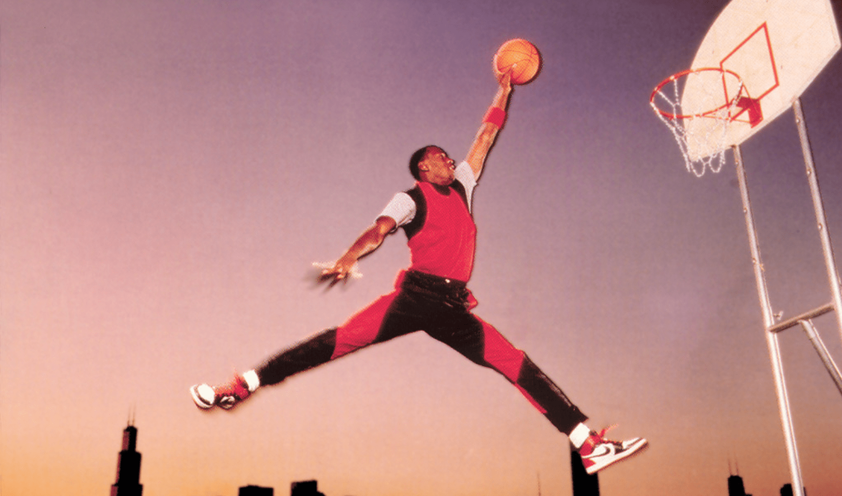 Michael Jordan facts