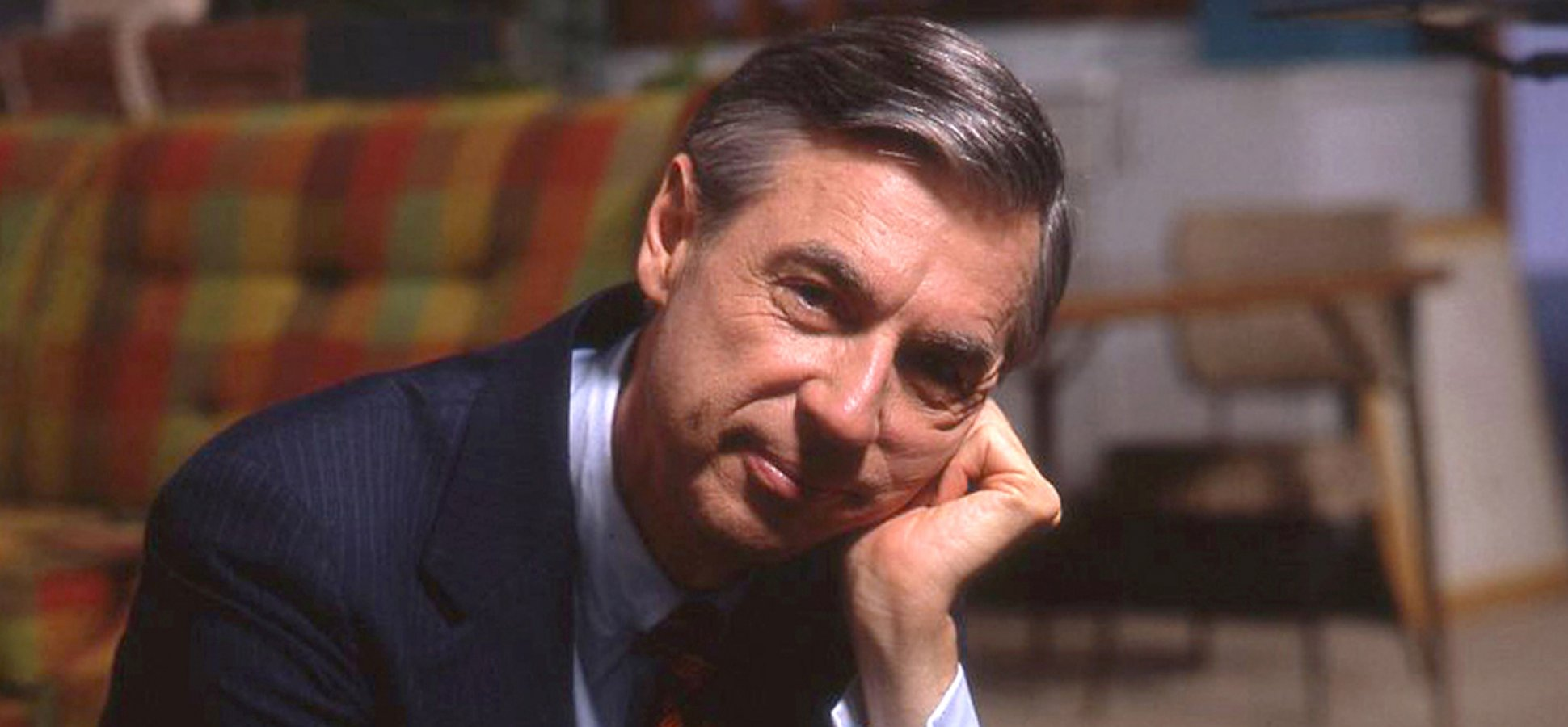 Mr. Rogers facts