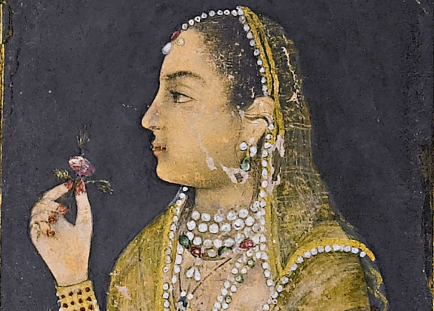 Mumtaz Mahal facts
