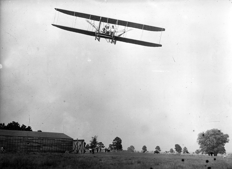 42 Sky-High Facts About The Wright Brothers