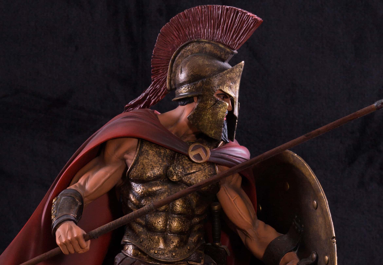 300 Spartaner