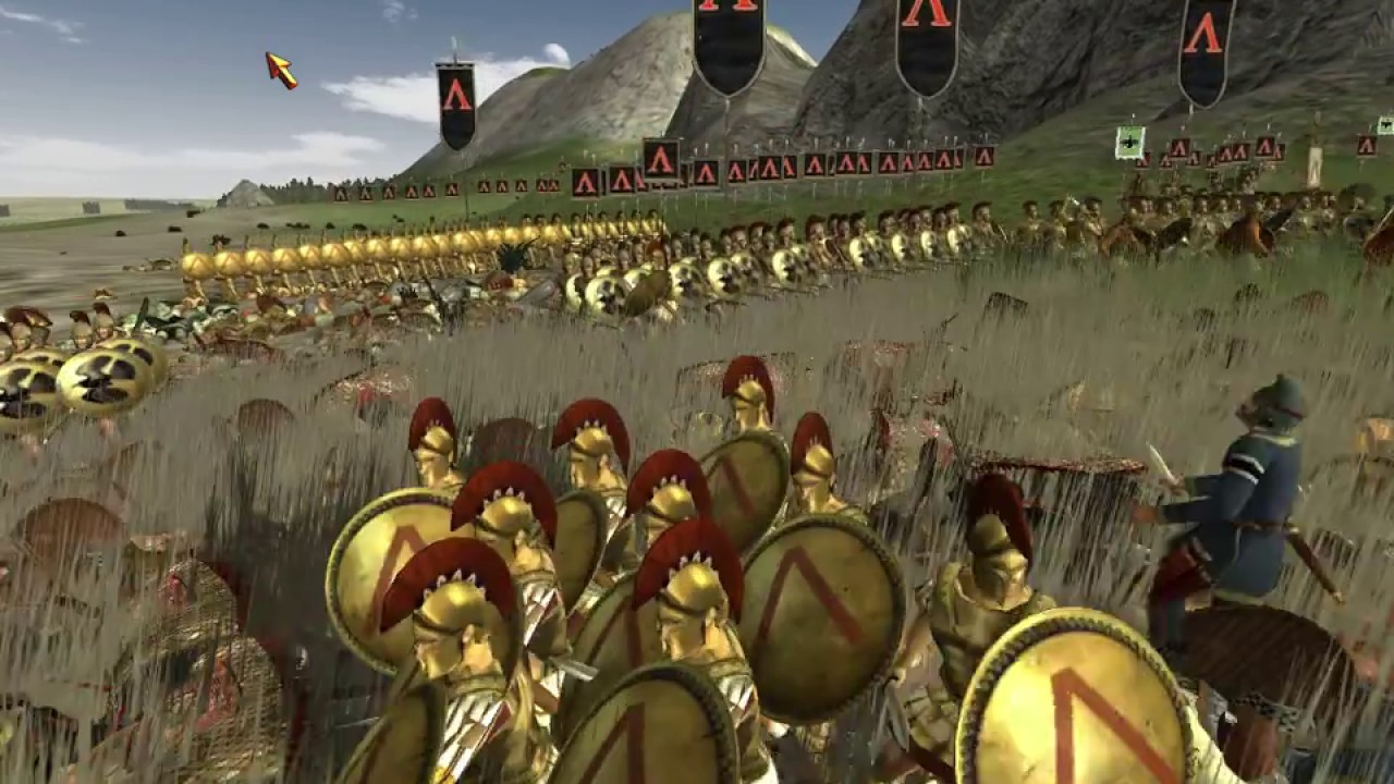 The Battle Of Thermopylae And The 300 Spartans facts