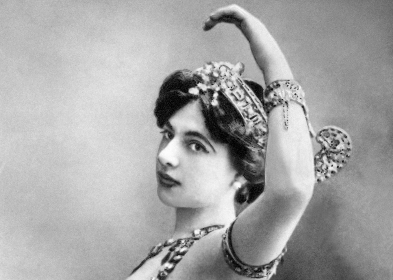Mata Hari facts
