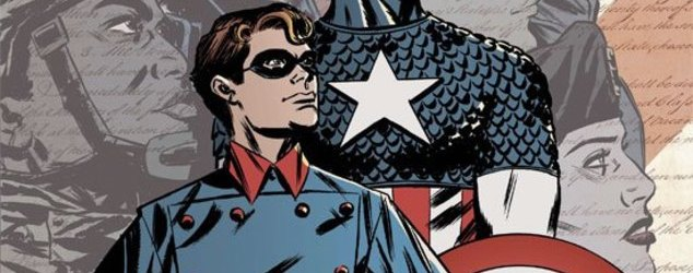 Bucky Barnes Facts