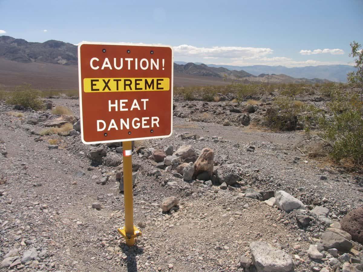 Dangerous Places facts