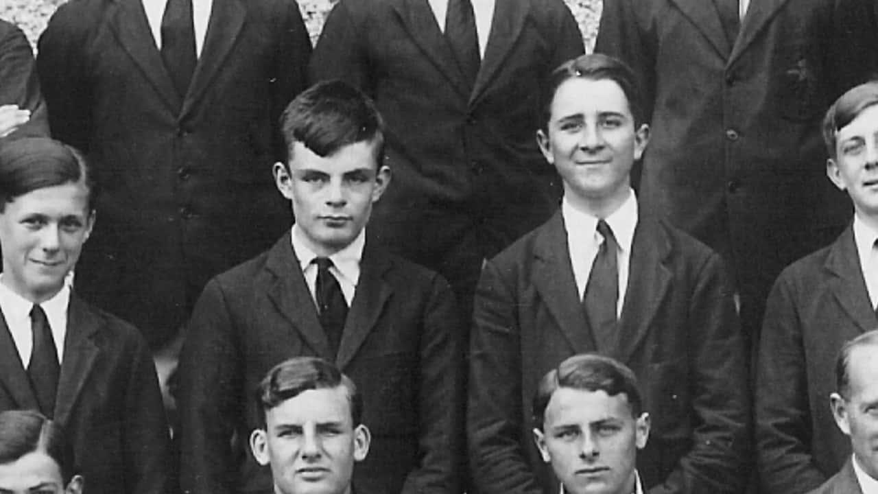 Alan Turing Facts