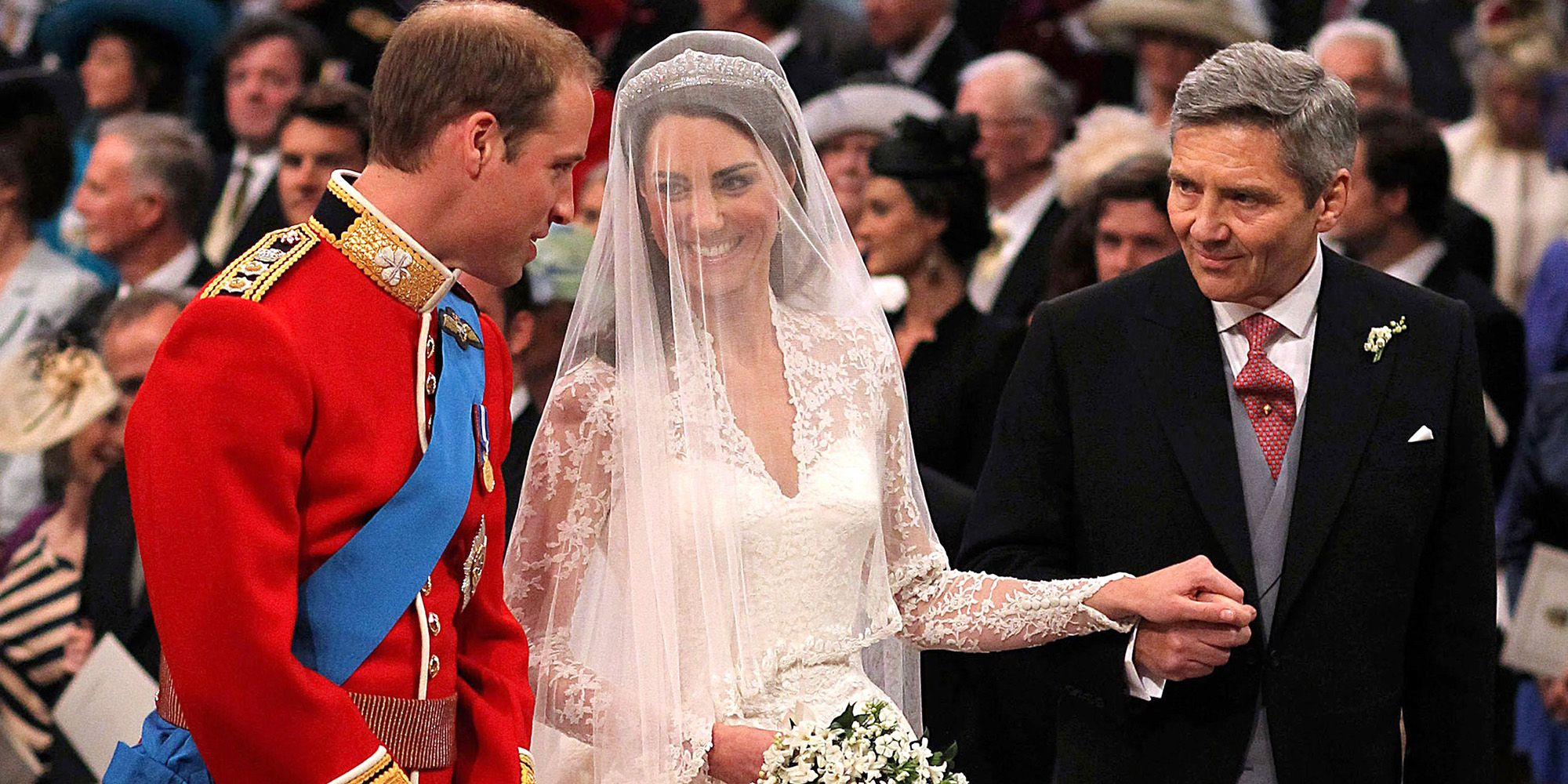 Royal Weddings facts