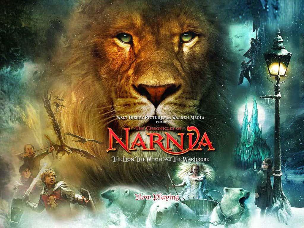 Narnia facts