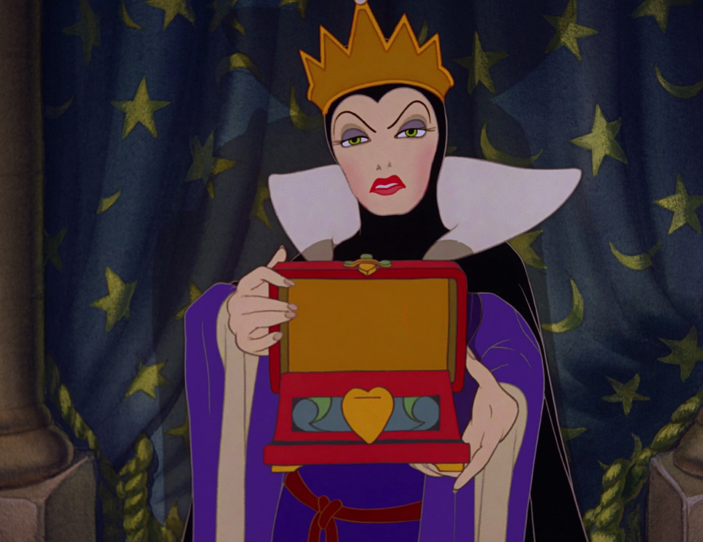 Disney Villains facts