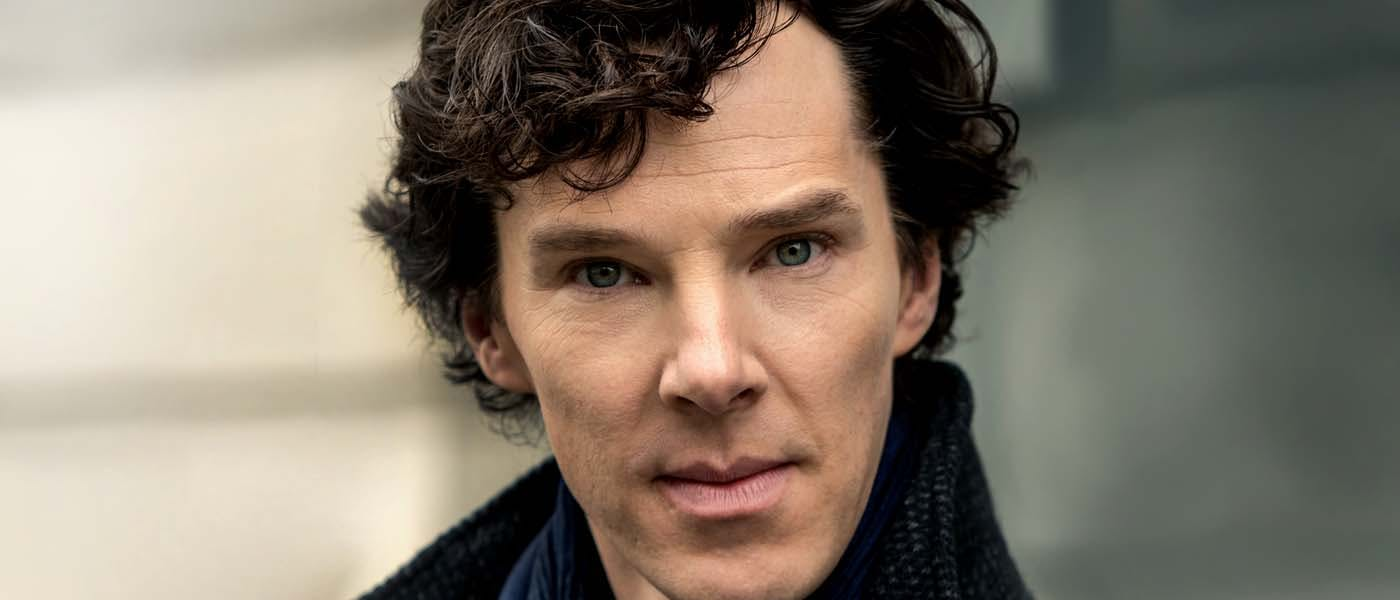 42 Strange Facts About Benedict Cumberbatch